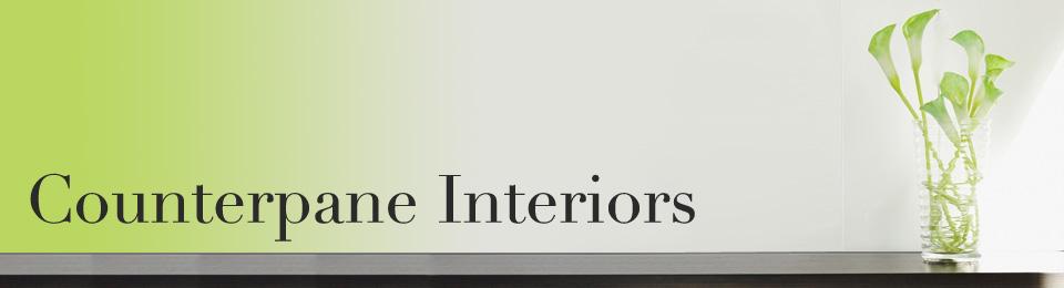Counterpane Interiors