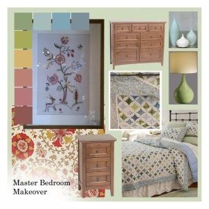 Master Bedroom - Bolton, MA